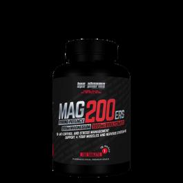 BPS Pharma, Mag200ers / Magnesium Bisglycinat, 150 Tabletten