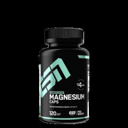 ESN, Magnesium Caps, 120 Kapseln