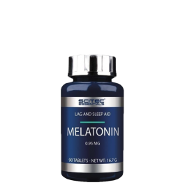 Scitec Nutrition, Melatonin, 90 Tabletten