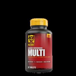 Mutant, Multi Vitamin, 60 Kapseln