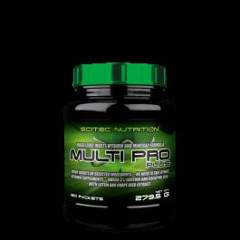 Scitec Nutrition, Multi Pro Plus, 30 Portionen