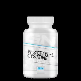 GN, N-Acetyl L-Cystein, 120 Kapseln