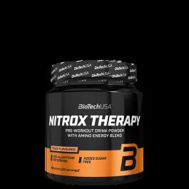 BioTech, NitroX Therapy, 340g