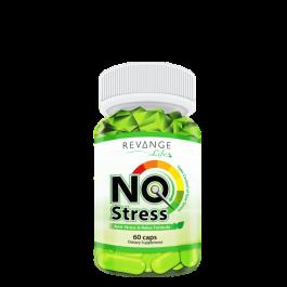 Revange Nutrition, No Stress, 60 Kapseln