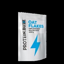 Protein.Buzz, Oat Flakes, 1000g