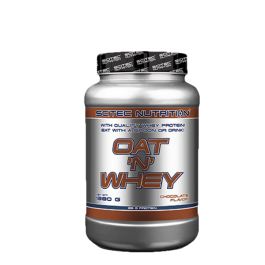 Scitec Nutrition, Oat´n Whey, 1380g