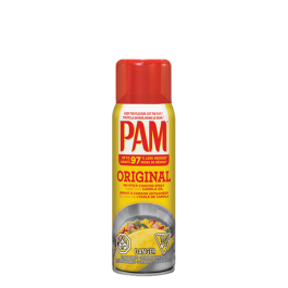 PAM Cooking Spray, Original, 170g