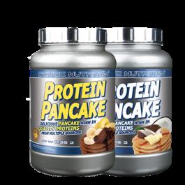 Scitec Nutrition, Protein Pancake, 1036g