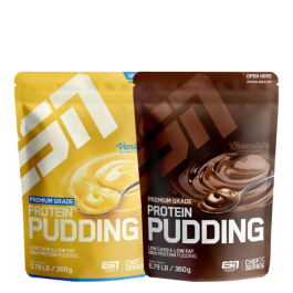 ESN, Protein Pudding, 360g