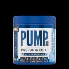 Applied Nutrition, Pump 3G, 375g