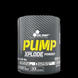 Olimp, Pump Xplode, 300g