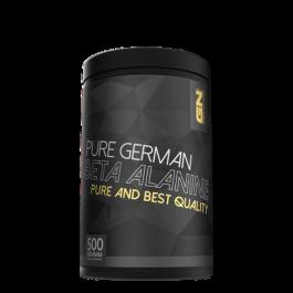 GN, Pure German Beta Alanin, 500g