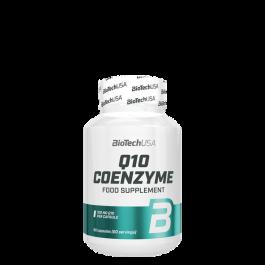 BioTech, Q-10 Coenzyme, 60 Kapseln