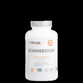 ProFuel, Schmierstoff, 120 Kapseln