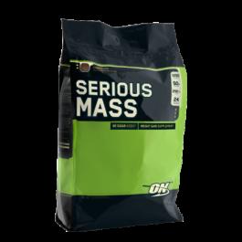 Optimum Nutrition, Serious Mass, 5454g