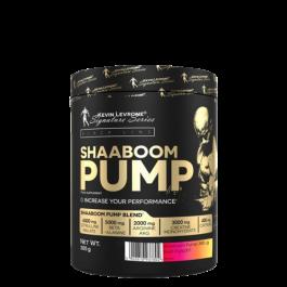 Kevin Levrone, Shaaboom Pump, 385g