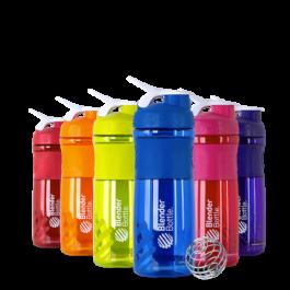 Blender Bottle, Sportmixer / Shaker, 820ml
