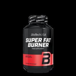 BioTech, Super Fat Burner, 120 Tabletten
