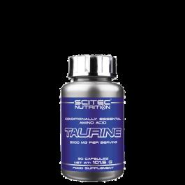 Scitec Nutrition, Taurine, 90 Kapseln
