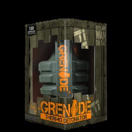 Grenade, Thermo Detonator Fatburner, 100 Kapseln
