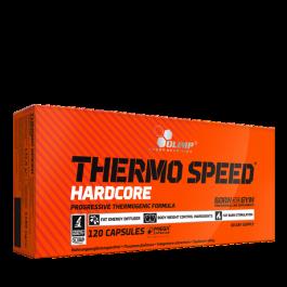 Olimp, Thermo Speed Hardcore Mega Caps, 120 Kapseln
