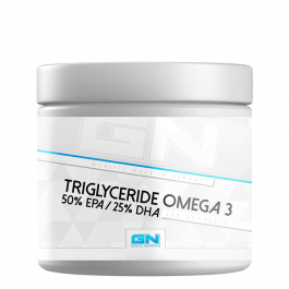 GN, Triglyceride Omega 3 Sport Edition, 200 Softgel Kapseln
