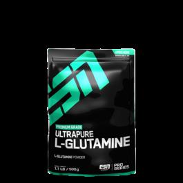 ESN, Ultrapure L-Glutamine, 500g