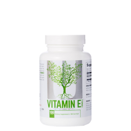 Universal Nutrition, Vitamin E Formula, 100 Softgel Kapseln