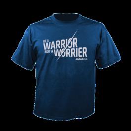 BioTech, Warrior T-Shirt