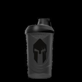 Spartan Rage, Wave Shaker, 600ml -schwarz