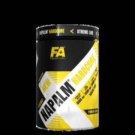 FA Nutrition, Xtreme Napalm PreContest, 540g