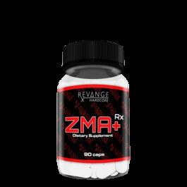 Revange Nutrition, ZMA+ Rx, 90 Kapseln