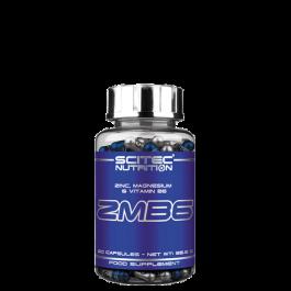 Scitec Nutrition, ZMB6, 60 Kapseln