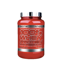 Scitec Nutrition, 100% Whey Professional, 920g