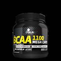 Olimp, BCAA Mega Caps 1100, 300 Kapseln