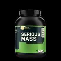 Optimum Nutrition, Serious Mass, 2720g