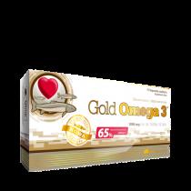 Olimp, Omega 3 Gold Edition, 60 Kapseln