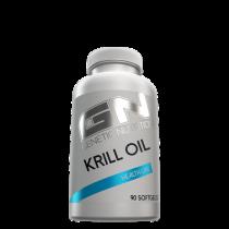 GN, Krill Oil, 90 Softgel Kapseln