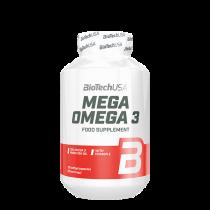 BioTech, Omega 3, 180 Kapseln
