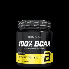 BioTech, 100% BCAA, 400g