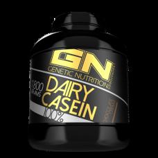 GN, 100% Dairy Casein, 1800g