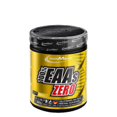 IronMaxx, 100% EAAs Zero, 500g