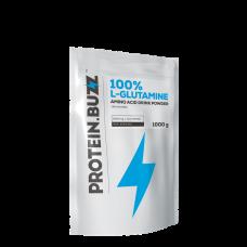 Protein.Buzz, 100% L-Glutamine, 1000g