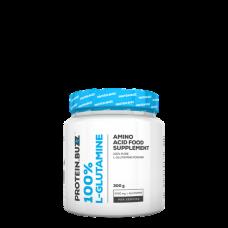 Protein.Buzz, 100% L-Glutamine, 500g