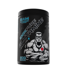 B.A.M. by RTG, 100% Pure L-Glutamin, 500g
