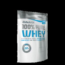 BioTech 100% Pure Whey, 1000g