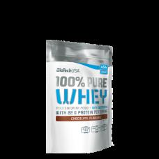 BioTech 100% Pure Whey, 454g
