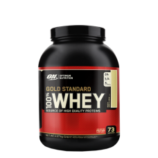 Optimum Nutrition, 100% Whey Gold Standard, 2273g