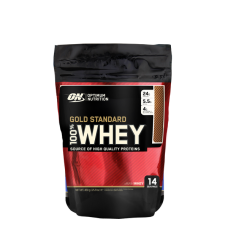 Optimum Nutrition, 100% Whey Gold Standard, 450g