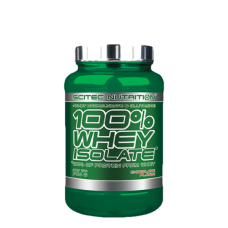 Scitec Nutrition, 100% Whey Isolate, 700g